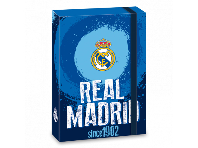 Box na sešity Real Madrid 18 A4
