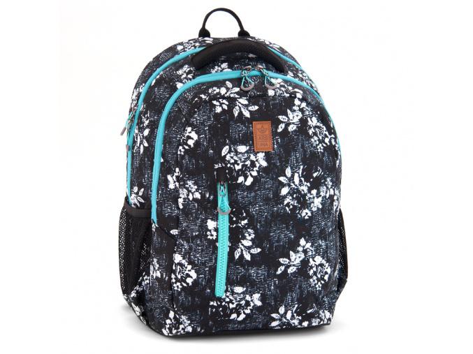Ergonomický školní batoh Ars Una 09