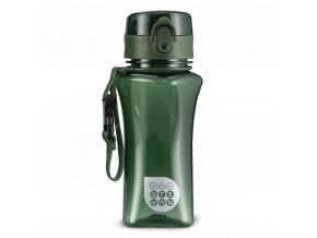 3863 ars una lahev 350ml green