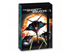 Ars Una Box na sešity Ghost Squadron A5