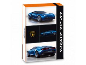 Ars Una Box na sešity Lamborghini A5