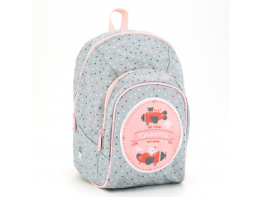 Ars Una Dětský batůžek pro předškoláky Fly High