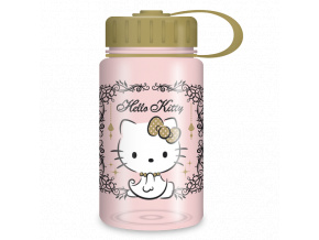 980 ars una lahev na piti hello kitty 400ml