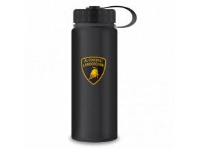 Ars Una Láhev na pití Lamborghini black 500ml