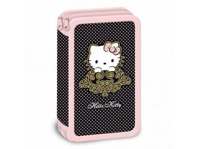 Ars Una Penál Hello Kitty dvoupatrový