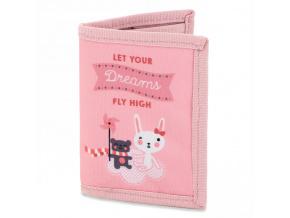 Ars Una Peněženka Fly High