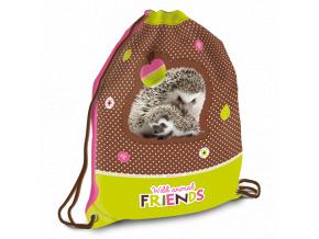 Ars Una Sáček na přezůvky Hedgehog