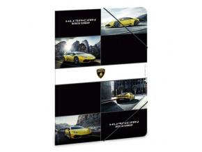 Ars Una Složka na sešity A4 Lamborghini