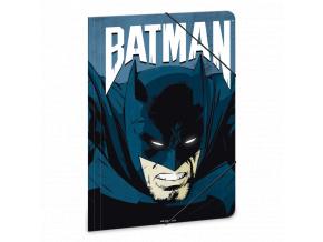 Ars Una Složka na sešity Batman A4