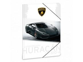 Ars Una Složka na sešity Lamborghini A5