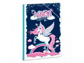 Ars Una Složka na sešity Ninon A5