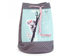 Ars Una Vak na tělocvik Kimmy
