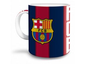 Hrnek FC Barcelona