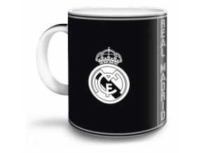 1506 hrnek real madrid black