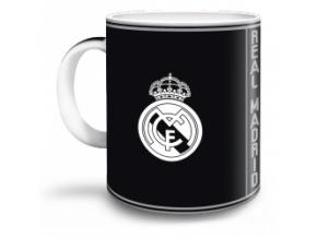 Hrnek Real Madrid black