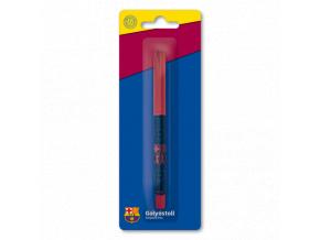 Kuličkové pero FC Barcelona 2