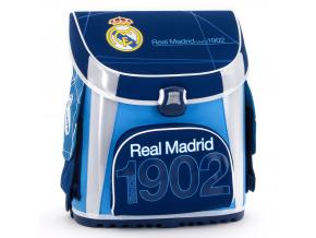 Školní aktovka Real Madrid blue 16