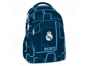 Školní batoh Real Madrid 3k 2017