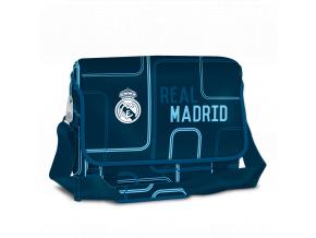 Školní taška přes rameno Real Madrid
