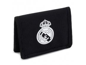 Peněženka Real Madrid černá