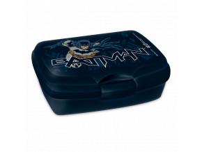 Svačinový box Batman 17