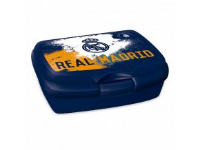 Svačinový box Real Madrid 17