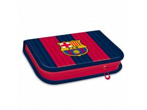Penál FC Barcelona 18 plněný