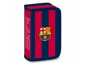 Penál FC Barcelona 18 rozkládací