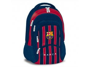 Školní batoh FC Barcelona stripe 5k
