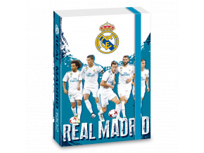 Ars Una Box na sešity Real Madrid 18 A5