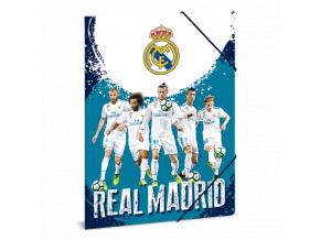 Ars Una Složka na sešity Real Madrid hráči A4