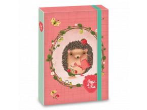 Box na sešity Cute and Wild A5
