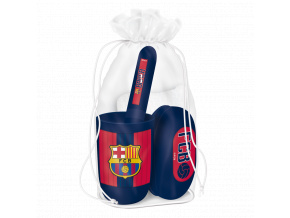 Hygienický set FC Barcelona 18