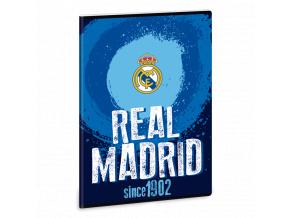 Sešit Real Madrid 18
