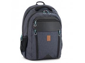 Ergonomický školní batoh Ars Una 04