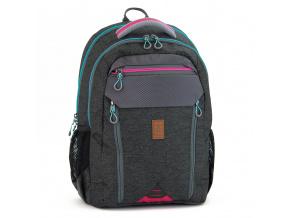 Ergonomický školní batoh Ars Una 01