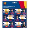3608 jmenovky na sesity fc barcelona 19