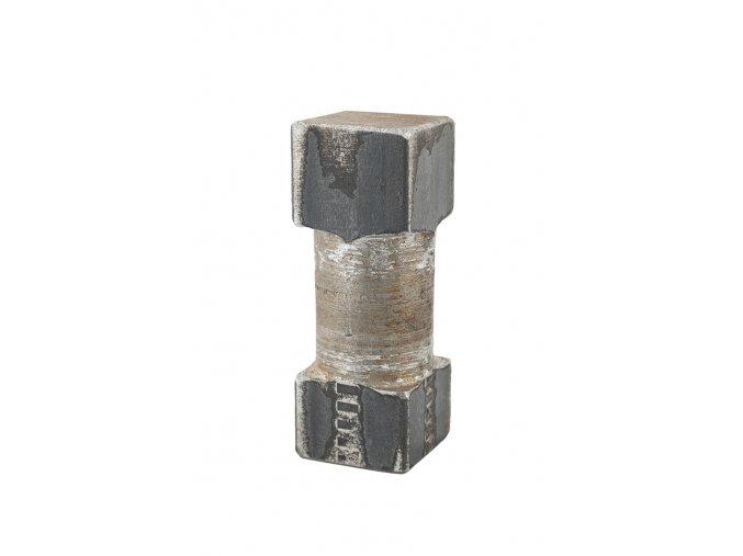 Čep na nastavitelný pant 80x30 mm