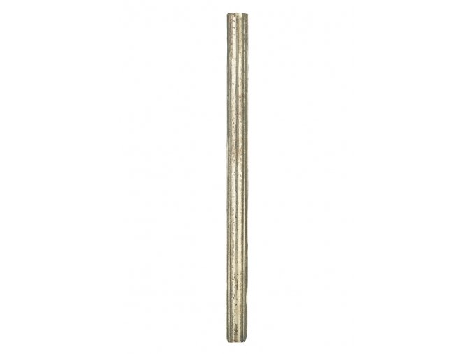 Sponkovina kovaná -  krycí páska 17x5 mm