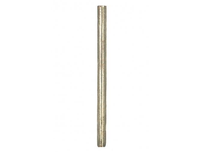 Sponkovina kovaná -  krycí páska 20x6 mm
