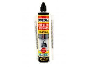 Chemická kotva SOUDAL  Soudafix P - 300 SF