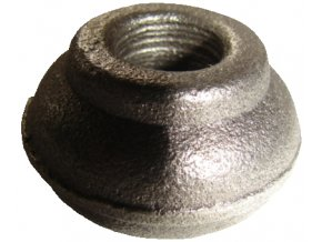 Návleky -  otvor kulatina 12,5 mm,  25x35 mm