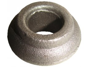 Návleky -  otvor kulatina 12,5 mm,  22x40 mm