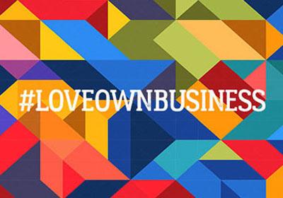 Oslava dne soukromého podnikání #LOVEOWNBUSINESS