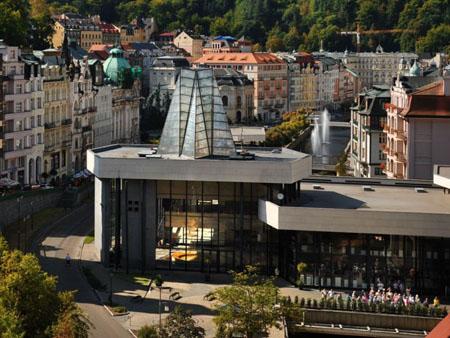 Galerie Minea, Karlovy Vary