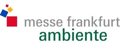trade fair Ambiente Messe Frankfurt