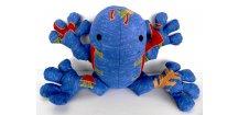 žabka modrá