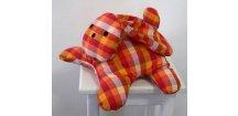 králík oranžový
