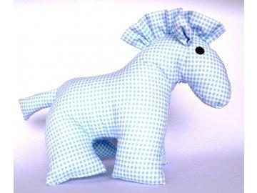 koník bleděmodrý