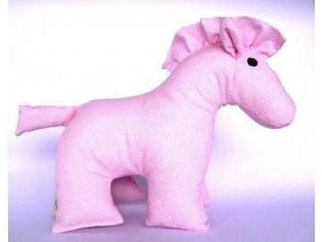 koník růžový